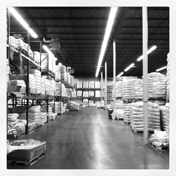 Pickup (Taken with  Instagram  at Brewers Supply Group(new))
