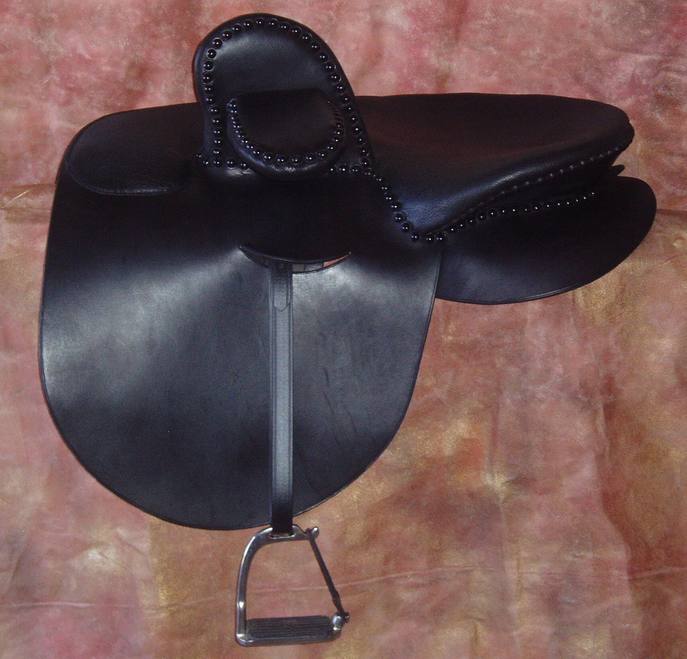 English Sidesaddle