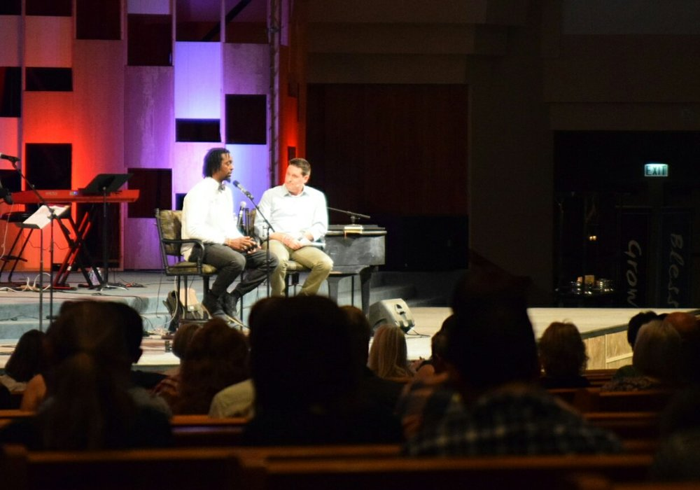 Q+A with Pastor Kent DelHousaye of Bethany Bible Church