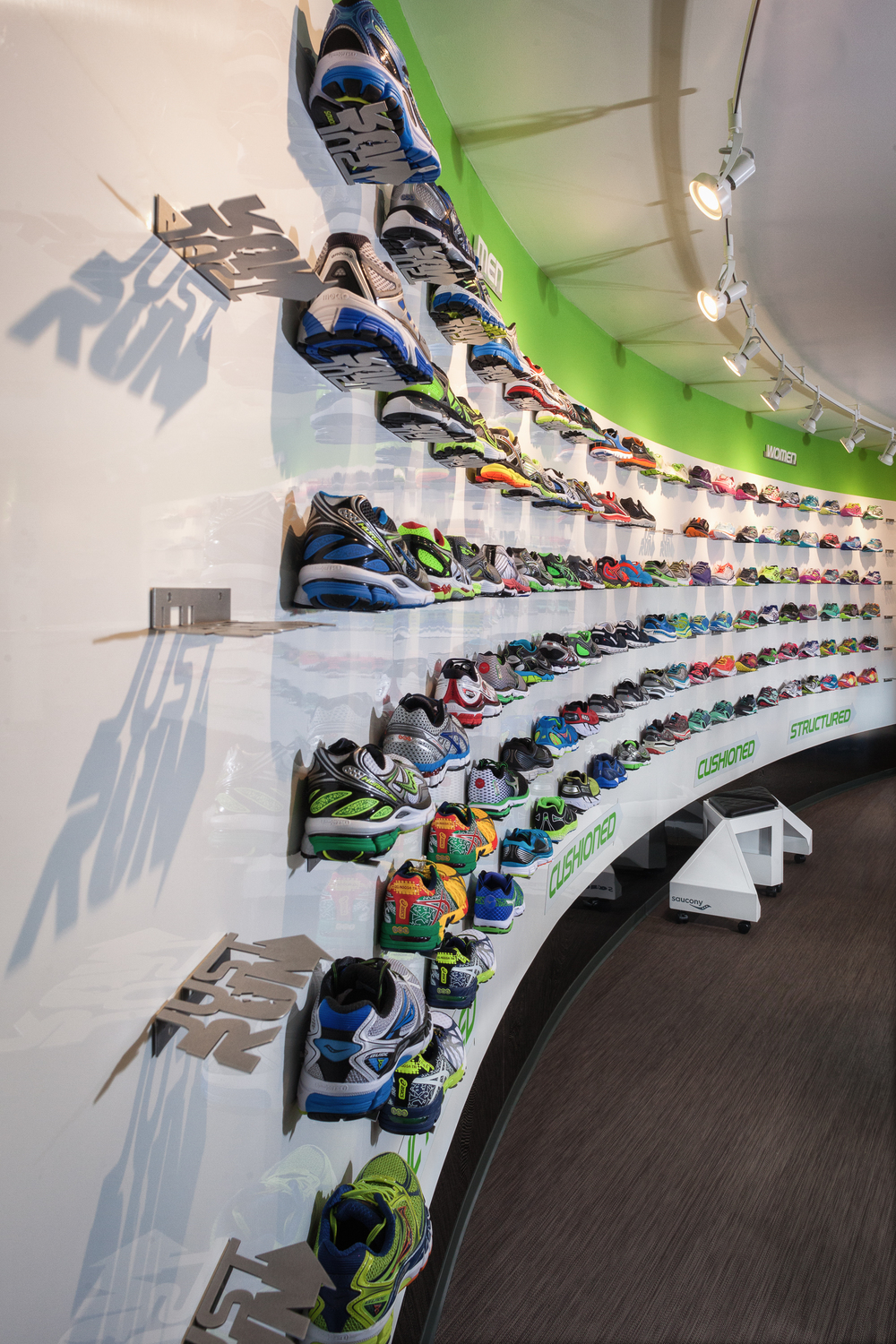 Just Run_Shoe Wall_01.jpg