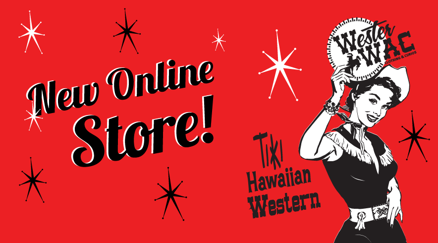 Western WAC store