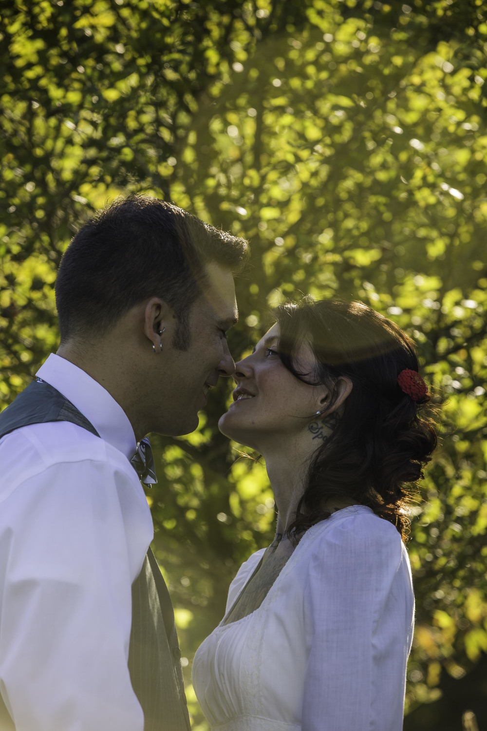 Aaron and Jennifer-Click Here