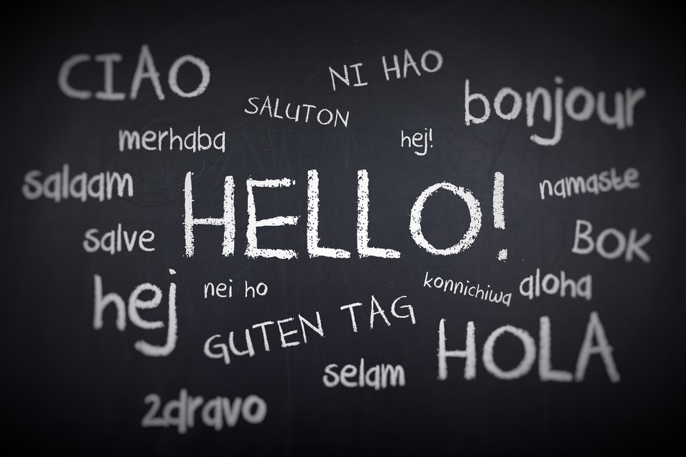 speaking a common language or getting lost in translation