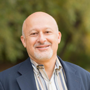 Keynote: Mr. Rick Ghinelli
