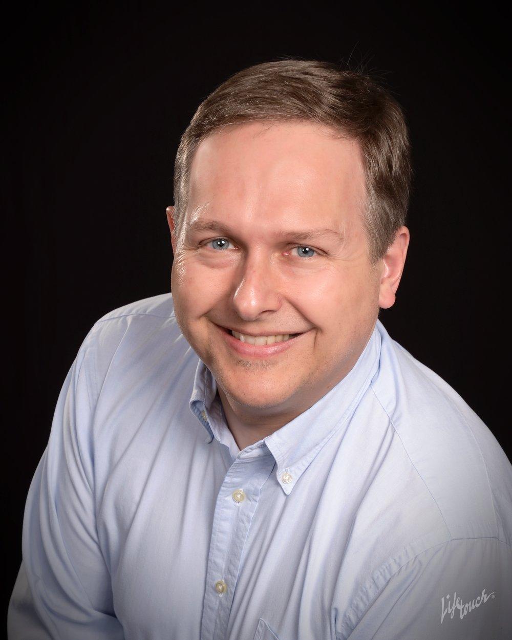 Presenter: Tom Kamp, Band Director, Berkeley Heights Public Schools