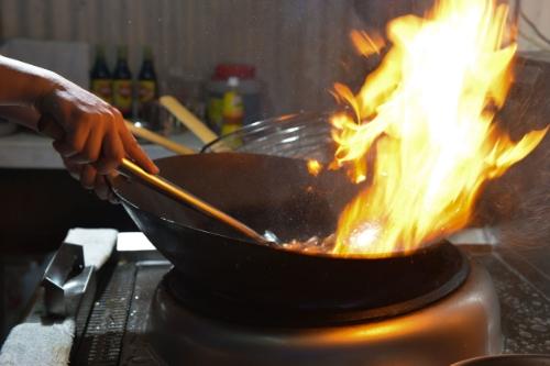 Chinese Kitchen Bad-assery