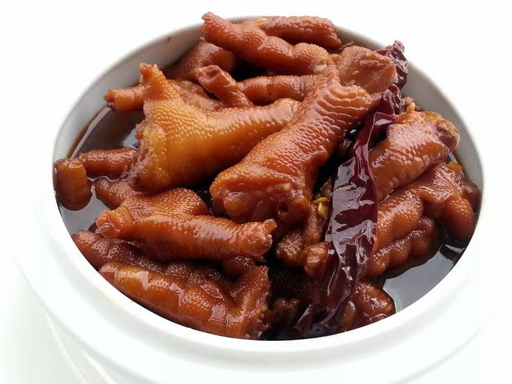 Six Weird Chinese Foods Youll See Every Day Goeast Language Centers