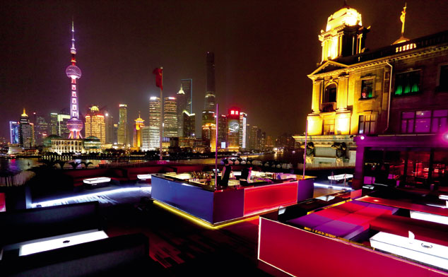 Photo Credit:  TimeOut Shanghai
