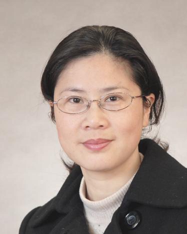 Dr. Xiaorong Zhang