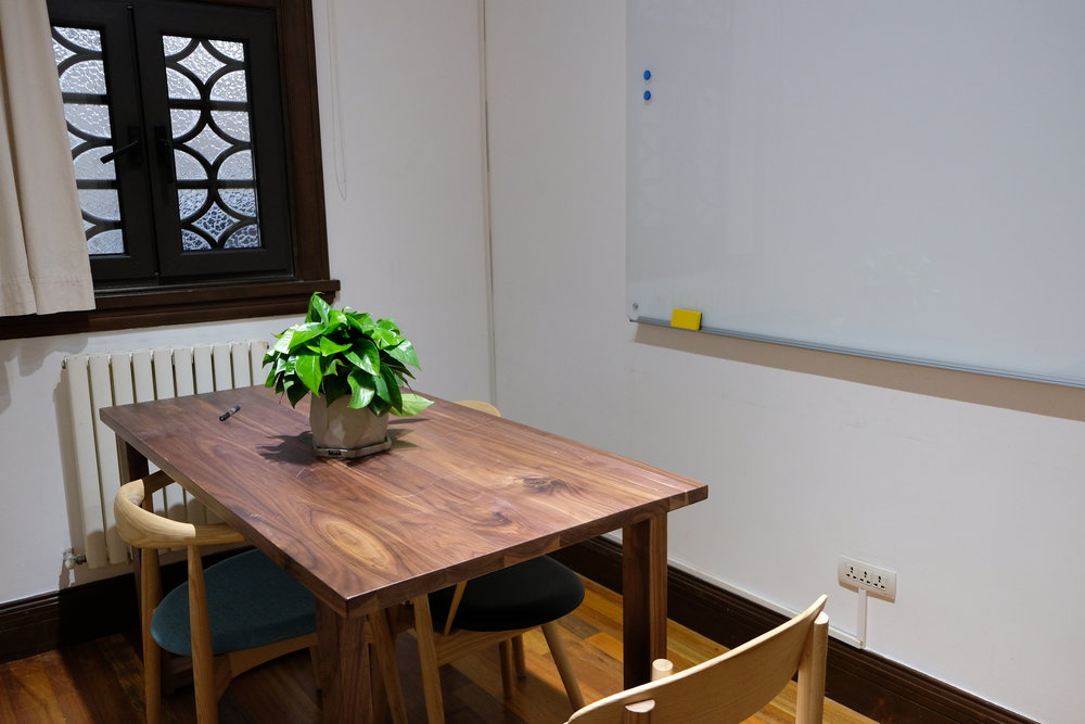Classroom for Private Lessons