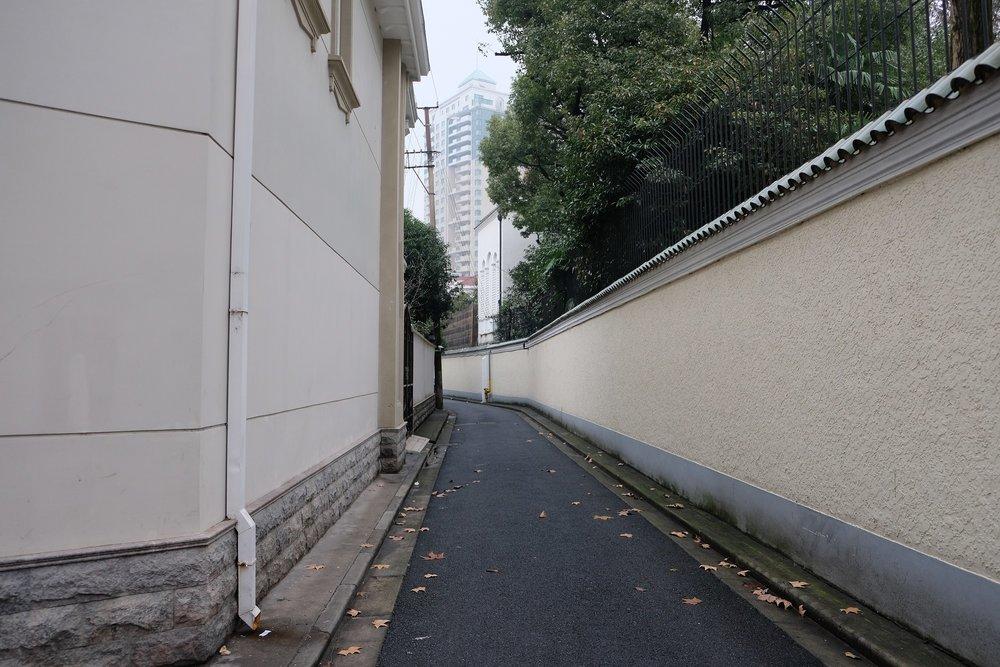 Lane 147 Yongfu Road