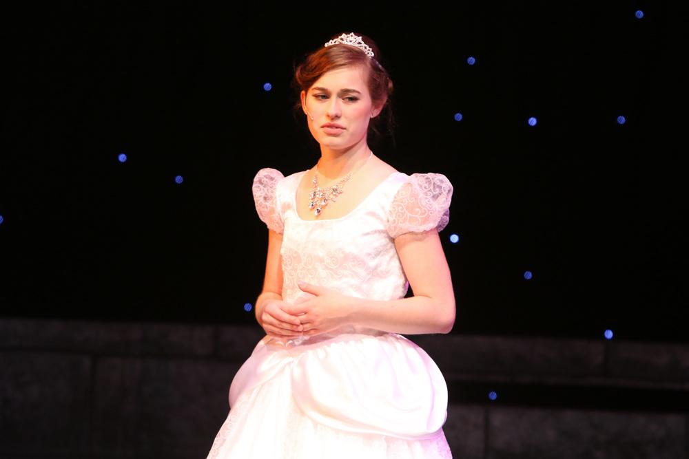 Our Cinderella