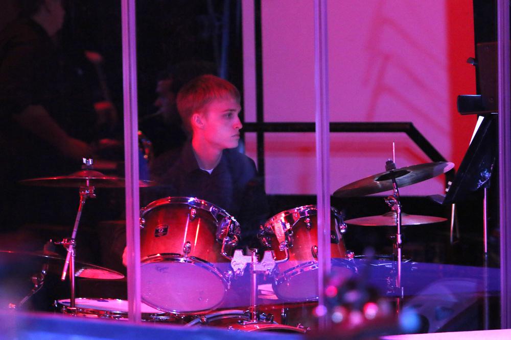 Matthew Heim - SMT Fundraiser