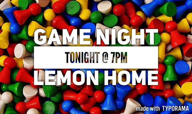 Game night with our new Louisiana friends. Be there...it's going to be a blast. #xauvu #chialpha #gamenight
