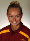 Sarah Cocco, University of Southern California