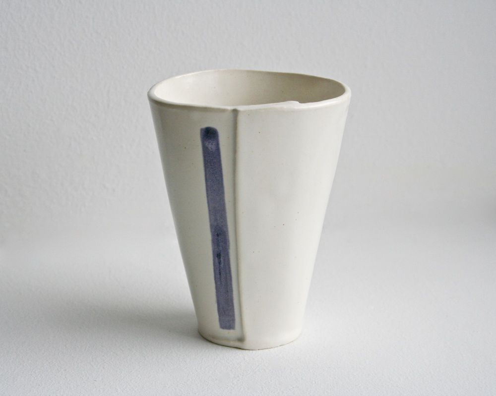 """LIGNE"" WATER CUPS"