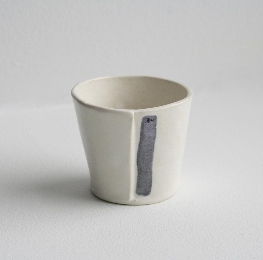 """""""LIGNE"""" - SAKE CUPS"""