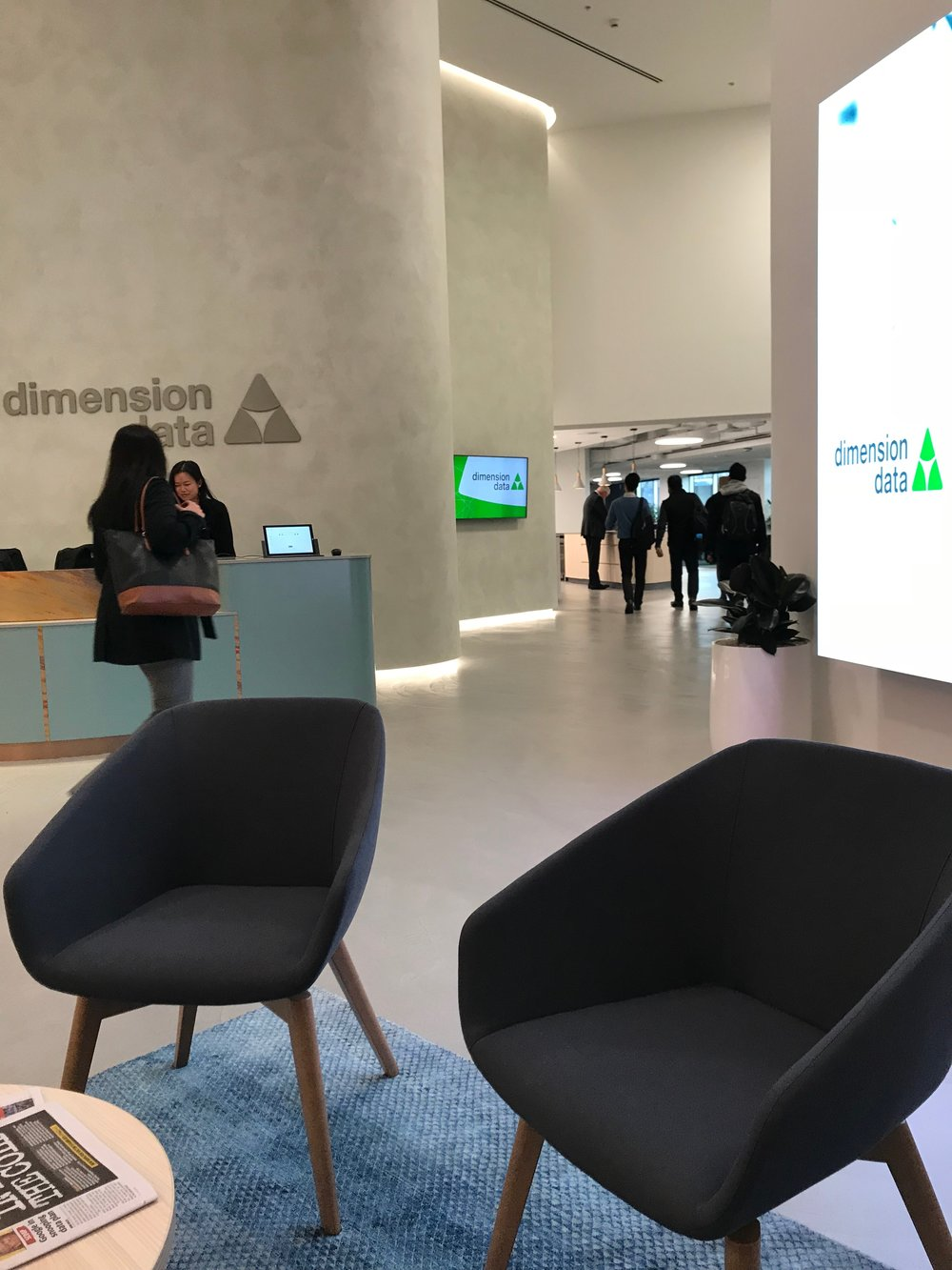 Dimension Data Sydney