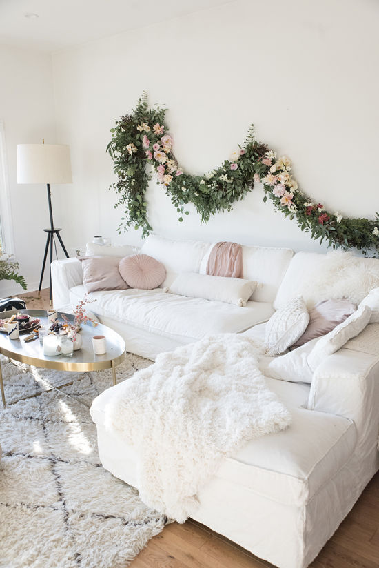 OUR  TUMBLR  SHOWN STYLED ON BRI'S COFFEE TABLE