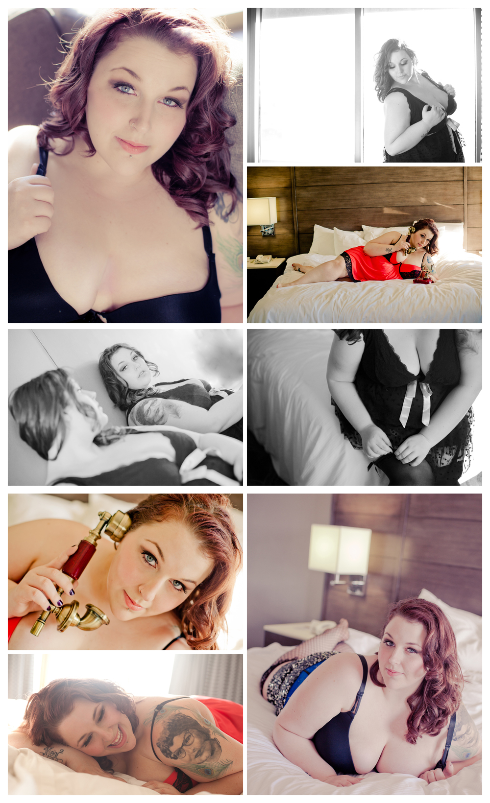 Minneapolis Boudoir Photographer Twin Cities Pin Up Photorapher Boudoir Portraits Plus Size Boudoir Portraits