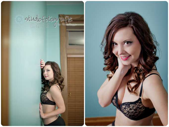 Sioux Falls Boudoir Photography  Sioux Falls Glamour Shots  South Dakota Boudoir  How to dress for a boudoir shoot