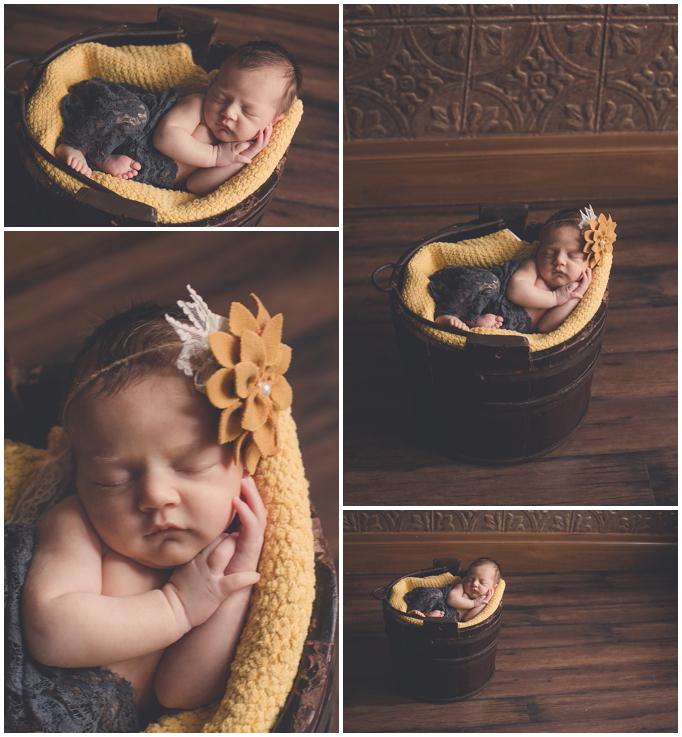 Sioux Falls Newborn Photographers  Sioux Falls Baby portraits  South Dakota's Best Newborn Photographers  Twin sisters newborn photo shoot session  Large family photo session - newborn  Baby portraits blue girl photos  Sioux Falls Photographers