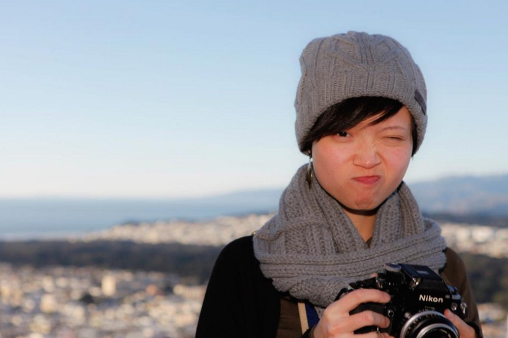 Karen Ng is an immigrant and is working as a community advocate at the Asian Law Caucus. She strives to use photography as a tool of empowerment for the ...