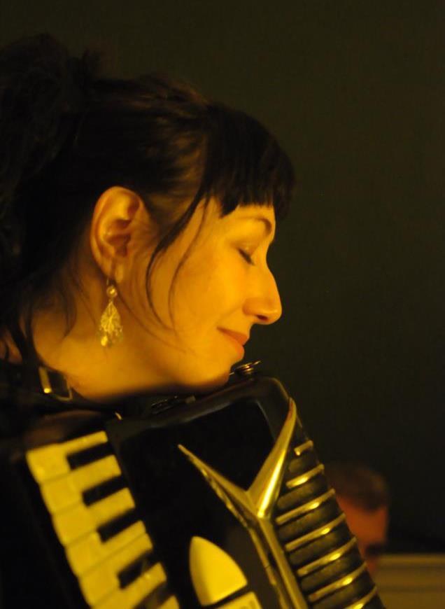 Zina Pozen
