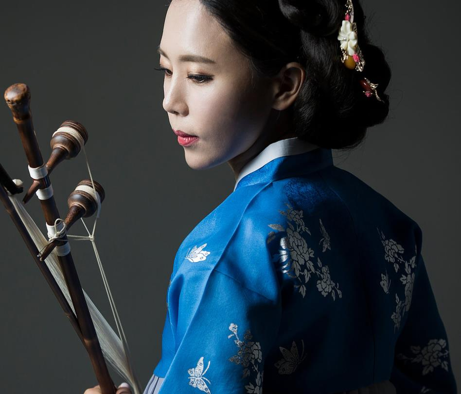 Soo Yeon Lyuh