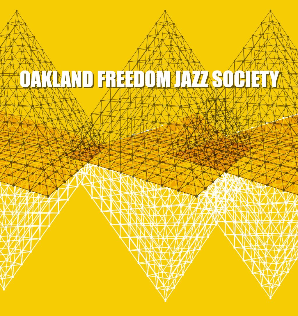 Oakland Freedom Jazz Society: Ian Hawk [Portland] + Zu Zed