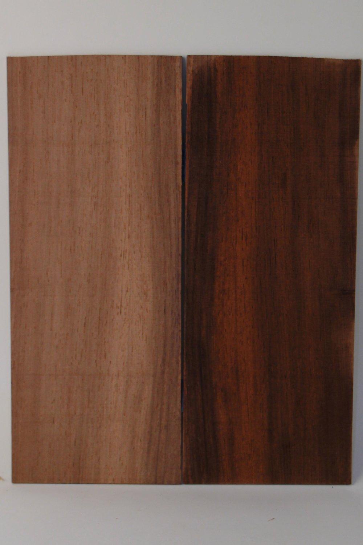Madagascar Rosewood - $100