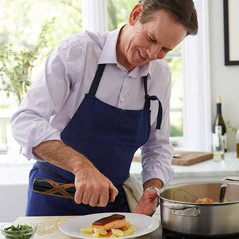 Chef Spotlight: Thomas Keller