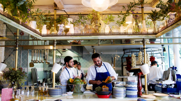 The Fastest-Growing Restaurants in France