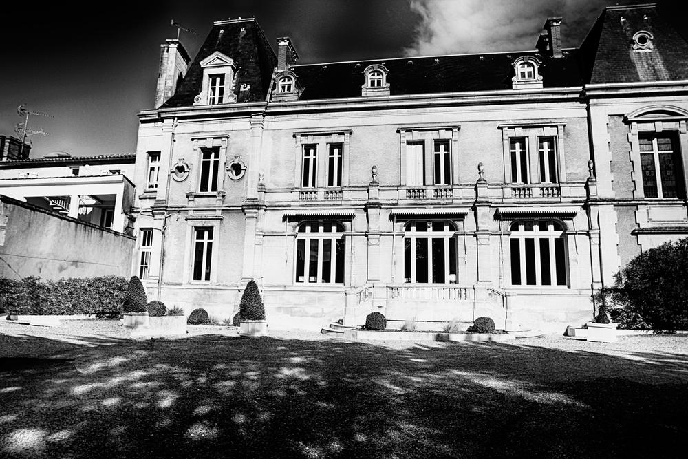 Maison Rene Laclie, Cognac, FRANCE