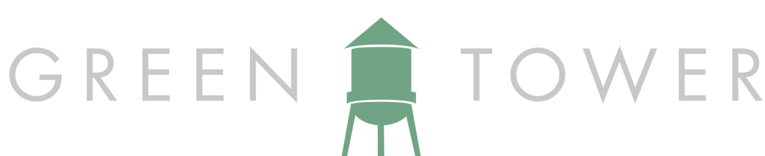 Green Tower Design