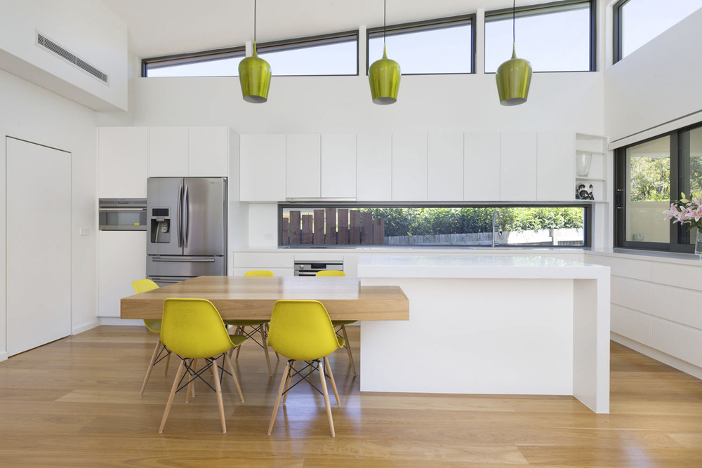 Putney Kitchen Sydney Architectural Photography And Real