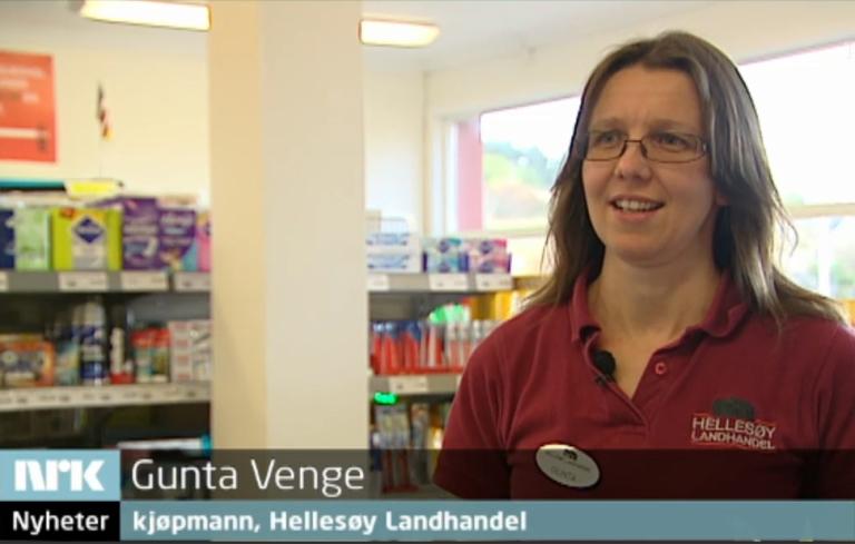 Gunta Venge NRK.jpg