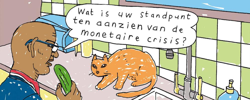 NRC cartoons