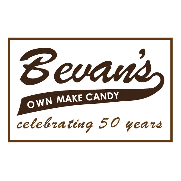 Bevan's Own Make Candy