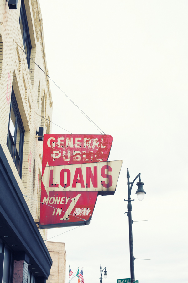 general public loans- money in 1 day