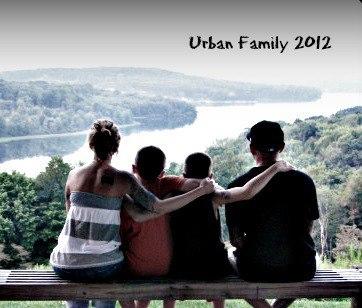 2012 - Urban family