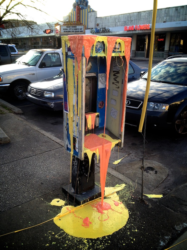 Phone Booth Dripping 1 - Kevin Byrd -  Ponce de Leon - (2).jpg