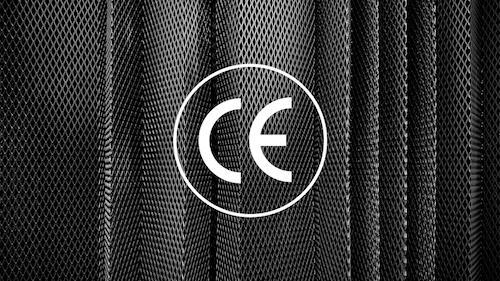 Sûrs & FIABLES - Nous respectons les normes CE, ISO 13485 et ISO 9001.