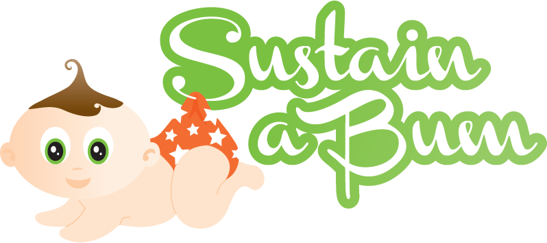 sustain a bum - A trendy cloth diaper brand for all parents who care about their child's health, their wallet and the planet!