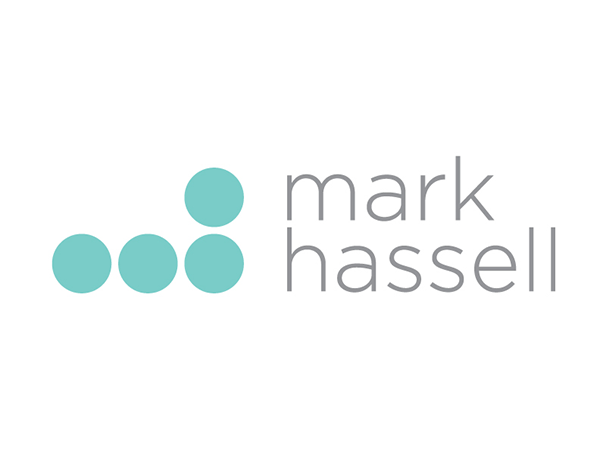 Mark Hassell Logo Design Identity Design