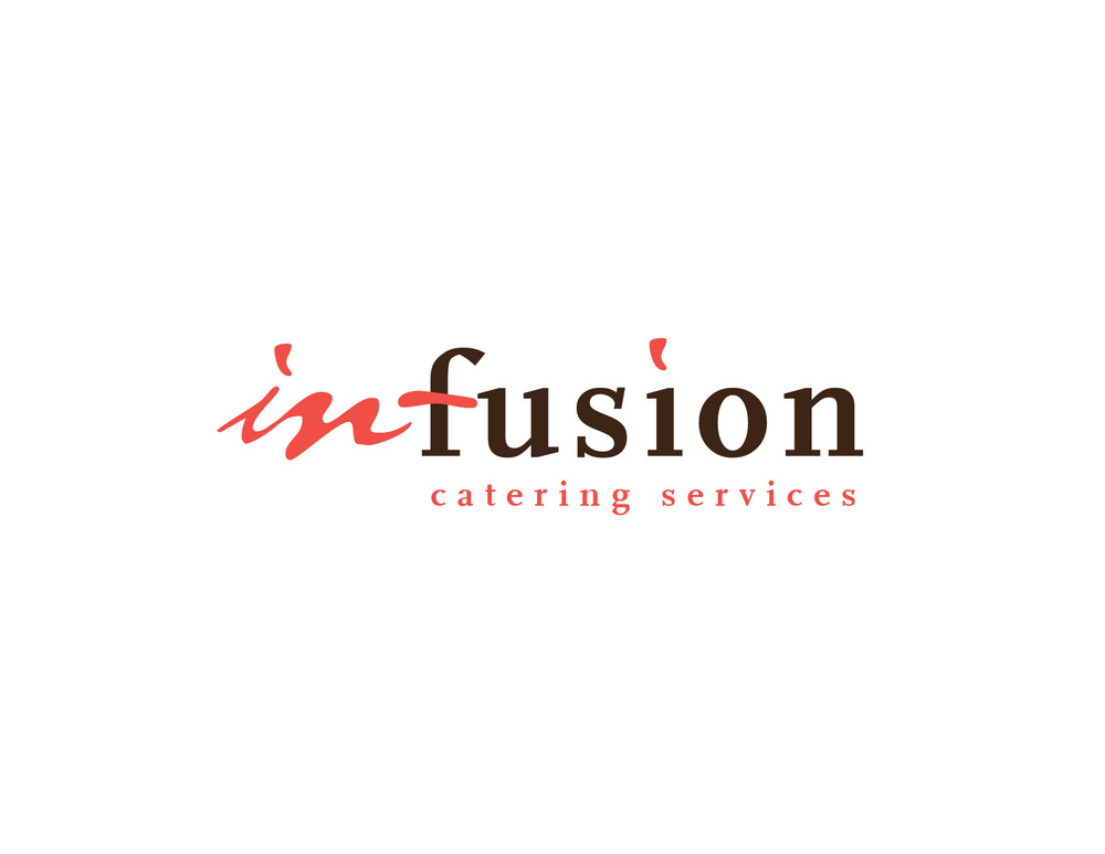 In-Fusion Logo Refresher   Identity Design