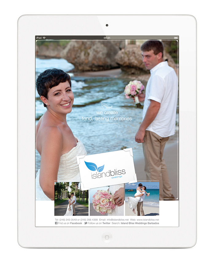 BrideLife Online Magazine - Ad   Digital