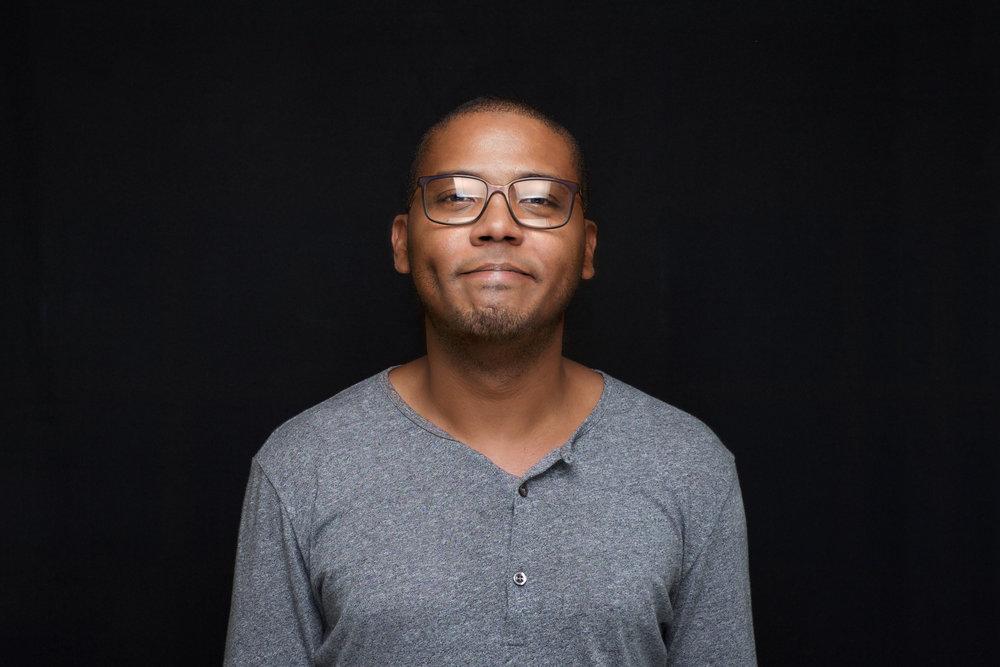 Mark Stapleton Managing & Creative Director