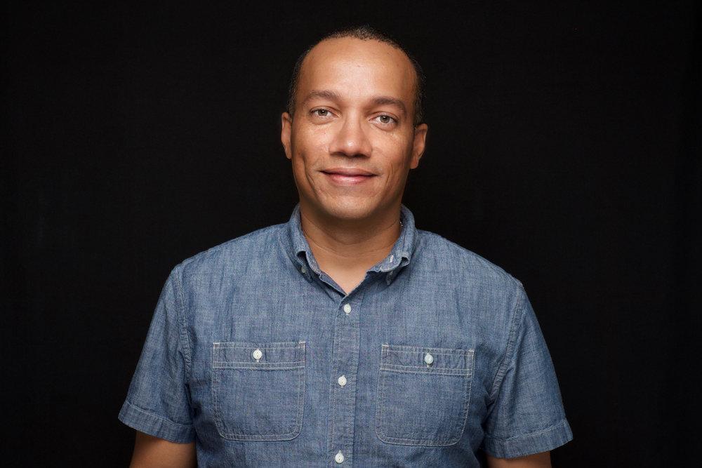 Chris Hassell Digital Marketing Strategist