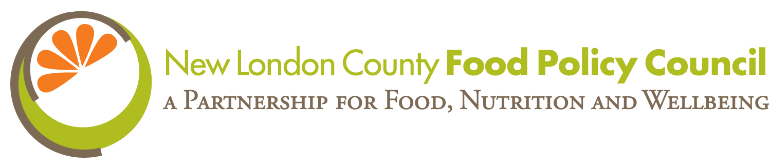 New London County Food Policy Council